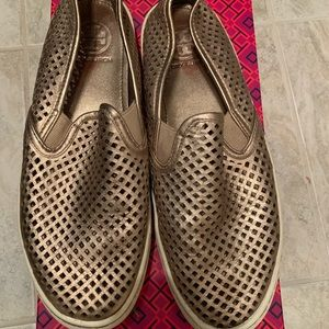 Tory Burch Slip on shoes